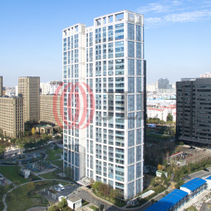 Guoson Center (Phase 2) Building 4