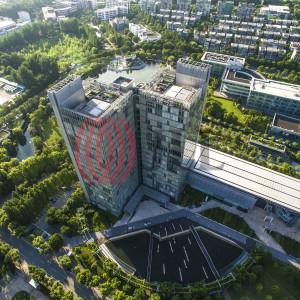 Zhangjiang Building