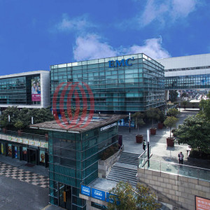 KIC Corporate Avenue Building B