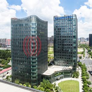 Shanghai International Sourcing Center Building 3