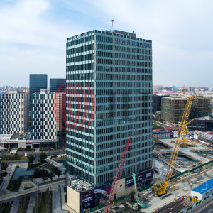 Top Plaza Tower A