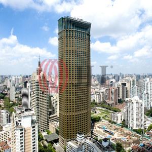 嘉地中心_办公室租赁-CHN-P-00061U-Garden-Square_1772_20170916_001