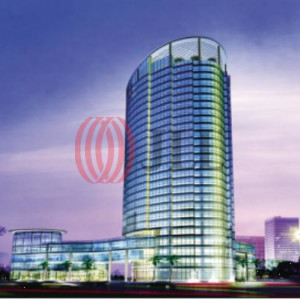 International West Coast Business Tower