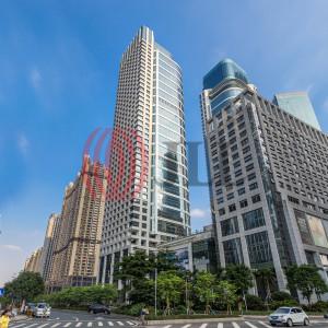 高德置地广场G座_办公室租赁-CHN-P-00060J-G-T-Land-Plaza-Tower-G_5175_20170916_001