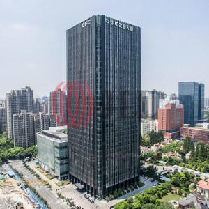 Gubei International Fortune Centre Phase 2