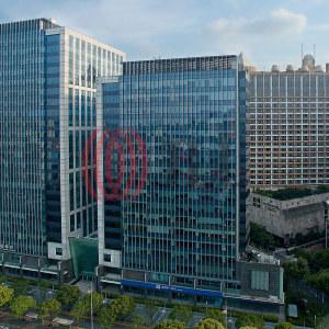Oriental Financial Plaza Tower B