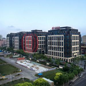 Chamtime Plaza Building B