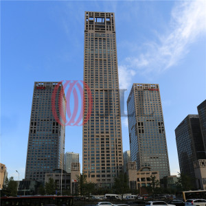 Beijing Yintai Center