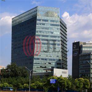 Raycom Info Tech Park, Tower B