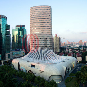 L'Avenue Shanghai