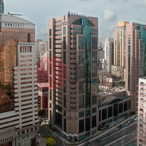 Sino-Ocean Tower Phase 2