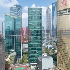 Mirae Asset Tower