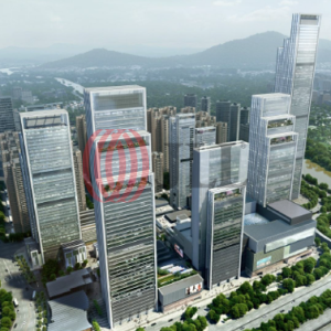 China Resources Land Building Tower D