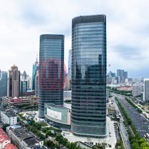 Shanghai Century Link Tower 1