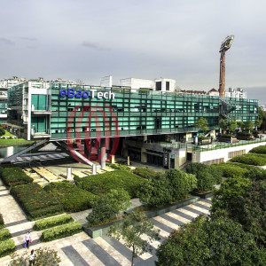 KIC Corporate Avenue Building C