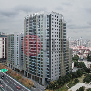 SOHO Zhongshan Plaza Block B