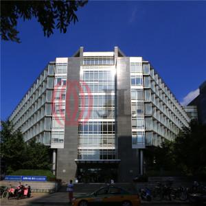 Raycom Info Tech Park, Tower A