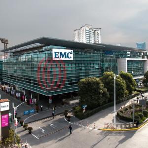 KIC Corporate Avenue Building A