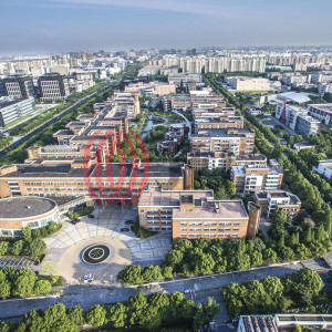 Pudong Software Park-Guoshoujing Park