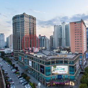 Huahong Business Center