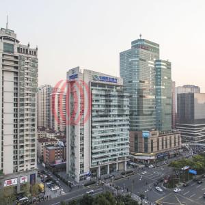 Xujiahui International Building