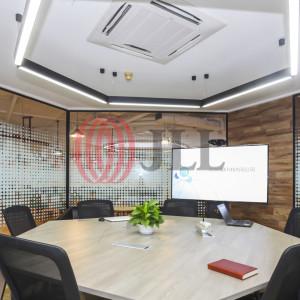 XNode HongQiao Space(Orient International Mansion)