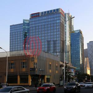 World Financial Center East Tower Beijingchaoyang办公楼租赁