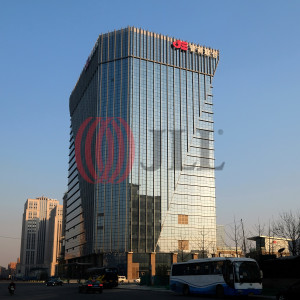Beijing United Shanxi Merchants Tower