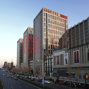 Hengtai Center, Tower C