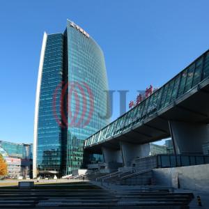 Sino Steel Plaza