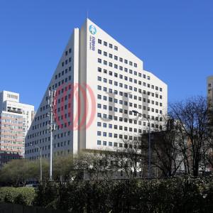 Strait International Building