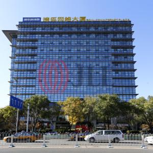 SOHU.com Internet Plaza