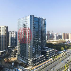 复地壹中心A幢_办公室租赁-CHN-P-0019DE-Forte-One-Center-Building-A_10200_20180122_001