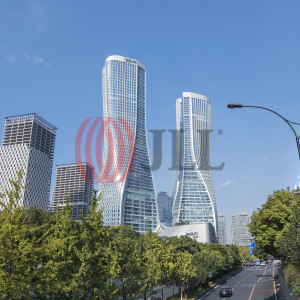 杭州来福士中心(T2)_办公室租赁-CHN-P-0019CK-Raffles-City-Hangzhou_10253_20180124_005