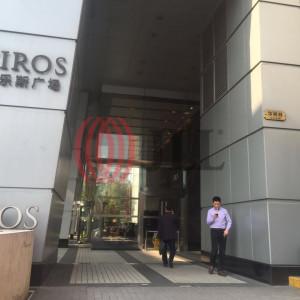裸心社@仙乐斯_办公室租赁-CHN-EP-000023-JLL_naked_Hub_Ciro_s_Plaza__1000162_Building_1