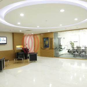 Office Express Bussiness Center (Raycom InfoTech)