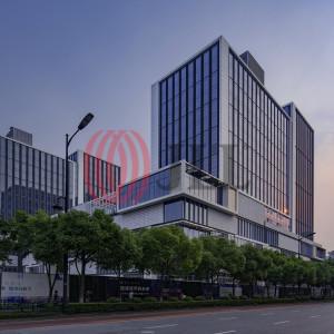 黄龙万科中心B栋_办公室租赁-CHN-P-001E7U-Knowledge-City-B_129567_20180622_001