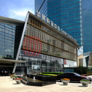 华贸中心商城_零售奢侈-CHN-EP-00006P-JLL_China_Central_Mall_1000328_Building_1