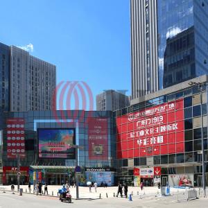 Shijingshan Wanda Plaza
