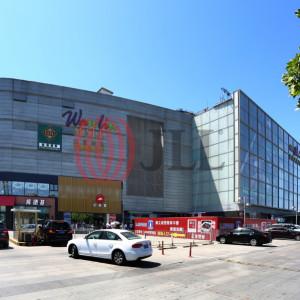 Wanliu Shopping Mall