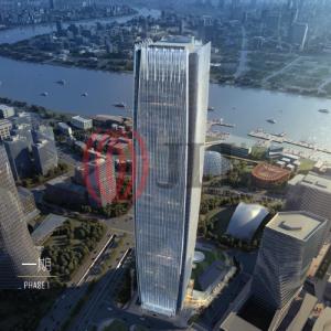 恒基上海徐汇滨江项目_办公室租赁-CHN-P-001F60-Henderson-Shanghai-Xuhui-Riverside-Project_146767_20180731_001