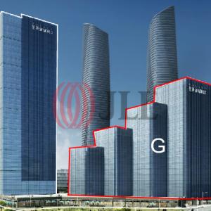 Galaxy World Phase III Tower G