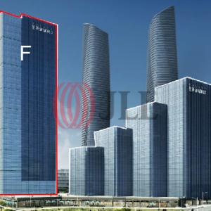 Galaxy World Phase III Tower F