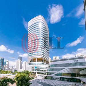 来福士广场_办公室租赁-CHN-P-000F18-Raffles-City_8381_20180905_002