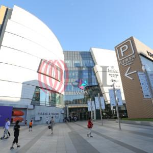 Qibao Vanke Plaza