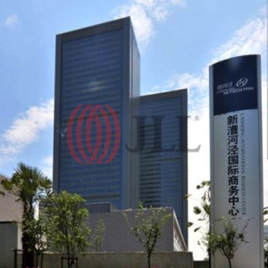 New Caohejing International Business Center