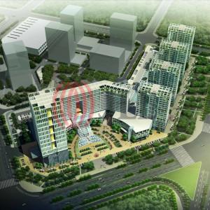 Pearl River Plaza