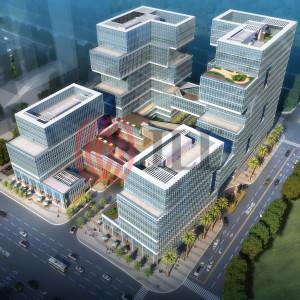 阿里中心T3_办公室租赁-CHN-P-0001GR-Ali-Center-Tower-3_5185_20181205_001
