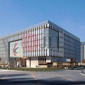 CES Center Beijing