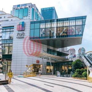 9 Square Shopping Centre (Futian)